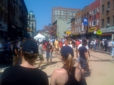 <h5>Bastille Day in Brooklyn.</h5>