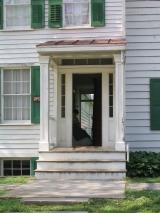 <h5>Historic Richmondtown, Staten Island.</h5>
