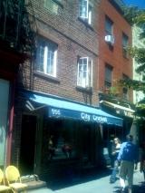 <h5>555 Hudson Street—Jane Jacob's House</h5>