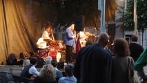 <h5>Jazz in Hojbro Plads</h5>