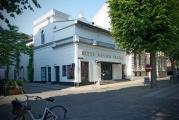 <h5>Frederiksberg Alle</h5>
