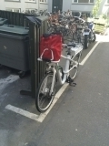 <h5>Copenhagen Go Bike</h5>