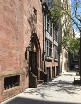 <h5>St. James Church &amp; Rectory - East 71st Street</h5>