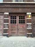 <h5>Palazzo Chupi, designed & developed by Julian Schnabel</h5>