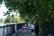 <p>Central Park Reservoir</p>