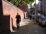 <h5>Prince Street, Nolita</h5>
