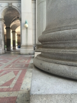 <h5>New York Municipal Building, McKim, Mead &amp; White</h5>