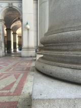 <h5>New York Municipal Building, McKim, Mead & White</h5>