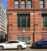 <h5>Greenwich Street, @ VanDam</h5>