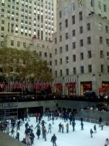<h5>Rockefeller Center</h5>