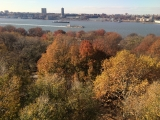 <h5>November 24, 2015 — the Hudson River from Riverside Drive</h5>