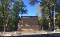 <h5>Firemens Memorial, Riverside Drive</h5>