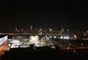 <h5>From the roof of the Wythe Hotel</h5>