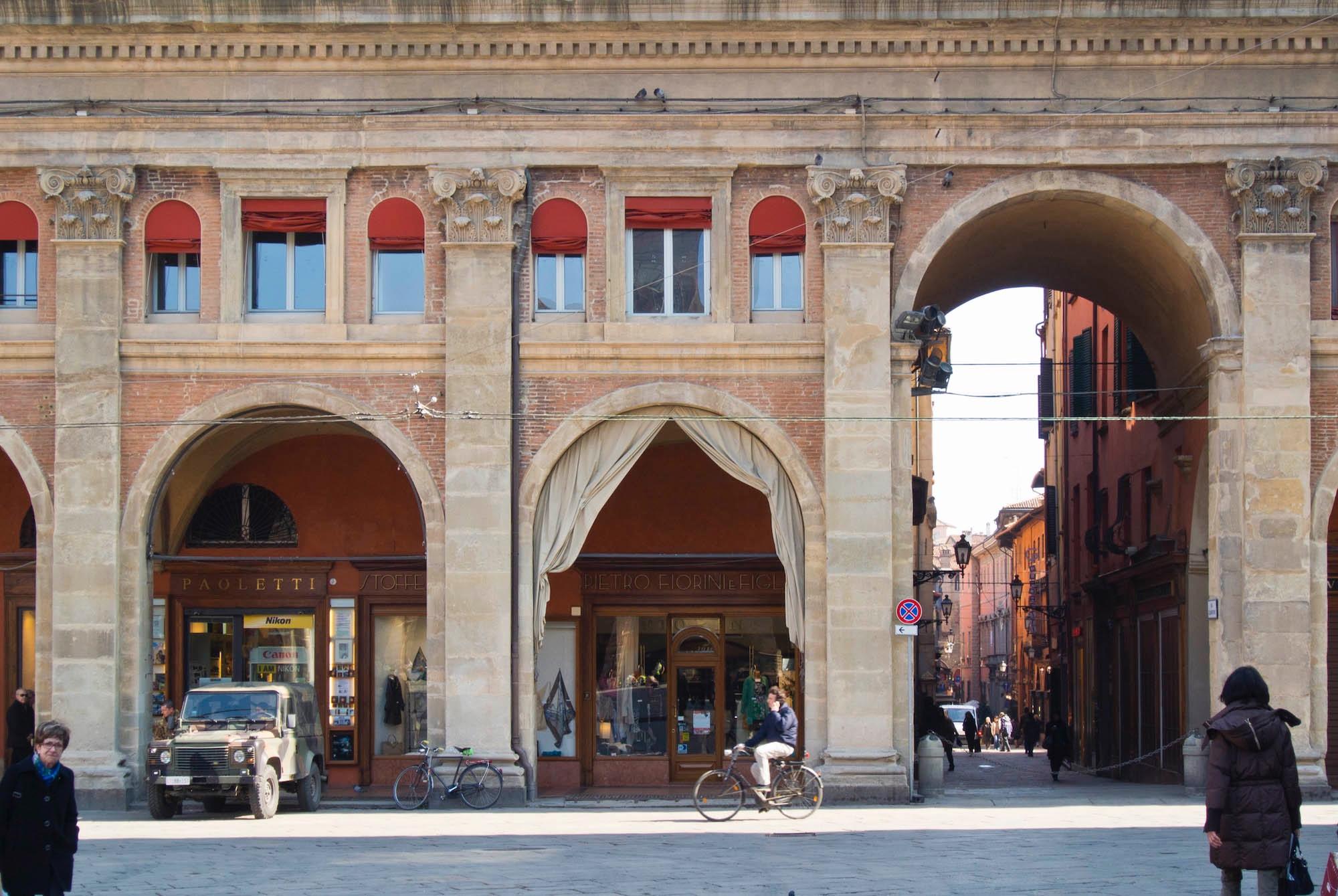 SMGf021 ViaClavature Bologna